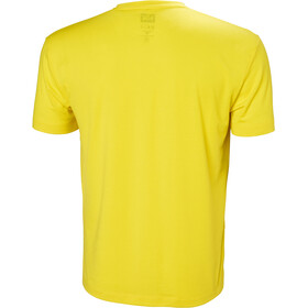 Helly Hansen M's Skog Graphic T-Shirt Dandelion